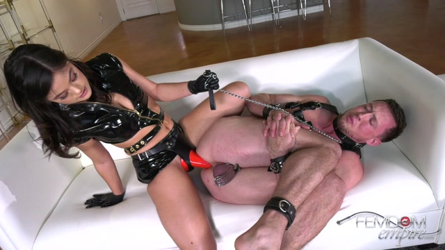 Watch Online Porn – FemdomEmpire presents Kendra Spade – Trained for Dick – 07.05.2019 (MP4, FullHD, 1920×1080)