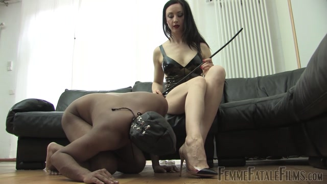 Watch Online Porn – Femme Fatale Films – Obedience – Complete Film. Starring Lady Mephista cane cp foot smother foot sniffing foot worship high heels k2s.cc (MP4, FullHD, 1920×1080)