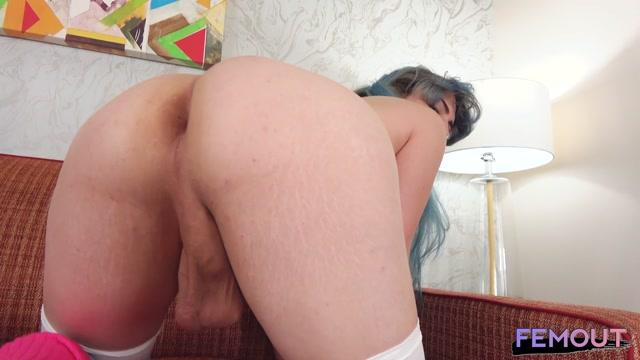 Watch Online Porn – Femout.xxx presents Newbie Diva Fortune! – 08.05.2019 (MP4, HD, 1280×720)