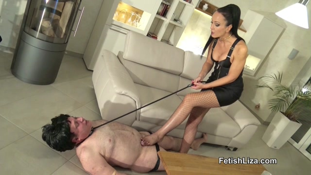 Watch Online Porn – Fetish Liza Clips – Foot and Shoe Domination Trample Shoeslicking Nylons Foot Fetish Footworship Footlicking Foot Licking femdom online k2s.cc (MP4, HD, 1280×720)