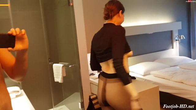 Watch Online Porn – Fussgeil – I'll do you in nylons – Felice-Intim (MP4, FullHD, 1920×1080)
