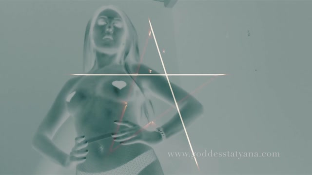 Watch Free Porno Online – Goddess Tatyana – Possession (MP4, FullHD, 1920×1080)