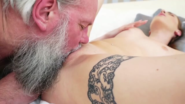 Watch Online Porn – Grandpas Vs Teens 9 (MP4, HD, 1280×720)