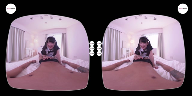 Watch Free Porno Online – Jvrporn presents Japanese Maid Wake You Up Aya Miyazaki (MP4, UltraHD/2K, 3840×1920)