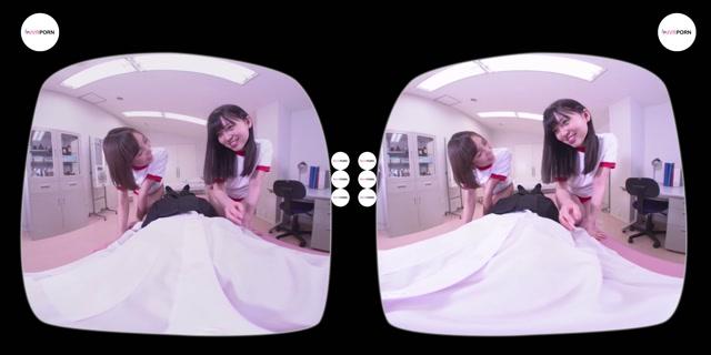 Watch Free Porno Online – Jvrporn presents Tow Bad Girls Play with Their Teacher Umi Hirose (MP4, UltraHD/2K, 3840×1920)