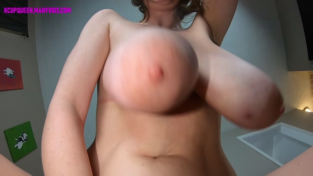 Watch Free Porno Online – KCupQueen – Finger My Holes and Bounce My Tits JOI (MP4, FullHD, 1920×1080)