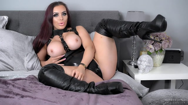 Watch Online Porn – KimberleyJx – Become my Boot Bitch 2 (MP4, FullHD, 1920×1080)