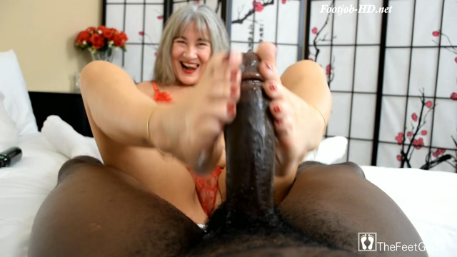 Watch Online Porn – Leilani's Red Passion Footjob (Cum 2x) – TheFeetGuideTV (MP4, FullHD, 1920×1080)
