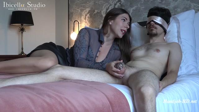 Watch Online Porn – Milking my slave and feeding him – Ibicella FR (MP4, FullHD, 1920×1080)