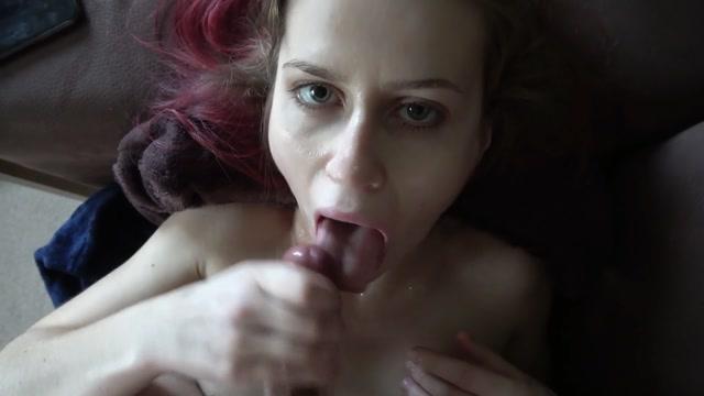 Watch Online Porn – Miss Deep Misia aka maskbj in 21 Sloppy Messy Blowjob Spiting on her Face (MP4, FullHD, 1920×1080)