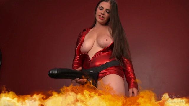 Watch Online Porn – Miss Kelle Martina – The Devil is Femal (MP4, FullHD, 1920×1080)