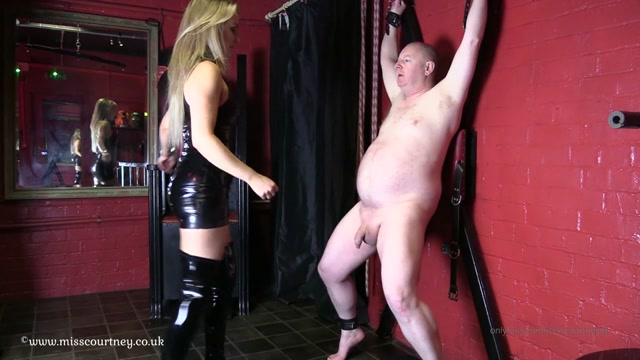 Watch Online Porn – Mistress Courtneys Fetish Lair – Ill Take your Ballbusting Virginity (MP4, HD, 1280×720)