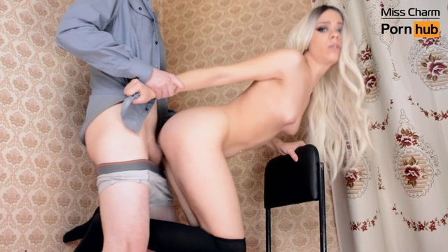 Watch Online Porn – Mona Charm aka Miss Charm in Teen Babe Does Perfect Blowjob and Passionate Fuck on Chair – MissCharm (MP4, FullHD, 1920×1080)