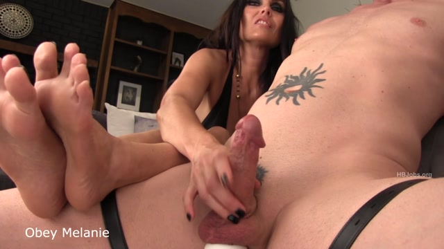 Watch Online Porn – Obey Melanie – No Touching (MP4, FullHD, 1920×1080)