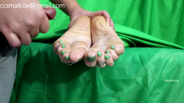 Watch Online Porn – STICKY SOLES – Professor G Gets Sticky Again (MP4, FullHD, 1920×1080)