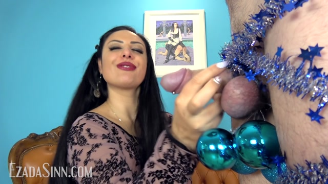 Watch Online Porn – Season's Cummings – Mistress Ezada Sinn (MP4, FullHD, 1920×1080)