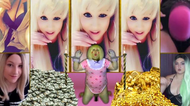 Watch Free Porno Online – SheGodClaire, Empress Jazzy, XBratPrincess, Domina Saraya & Princess Shaye – Mean Girls (MP4, HD, 1280×720)