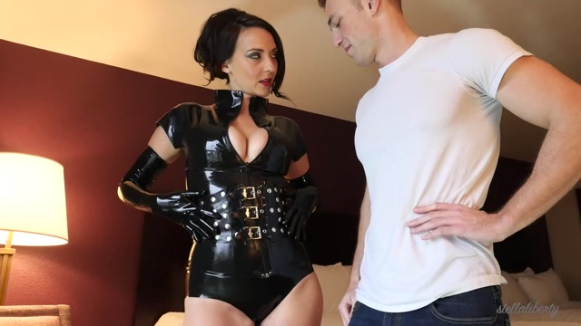 Watch Online Porn – Stella Liberty – Cuckold Cleanup Bitch (MP4, FullHD, 1920×1080)