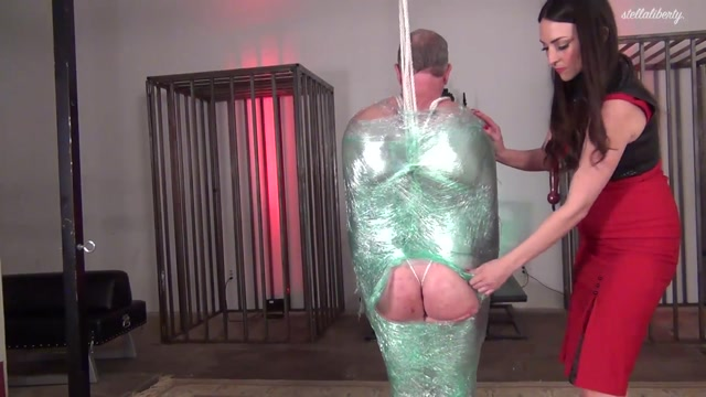 Watch Online Porn – Stella Liberty – Unwrapped Punishment (MP4, FullHD, 1920×1080)