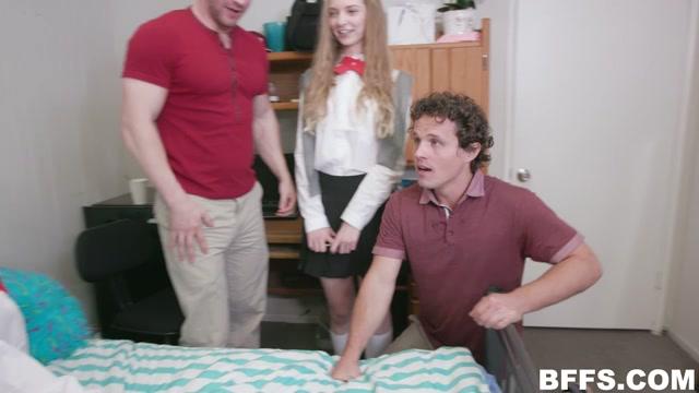Watch Online Porn – TeamSkeet – BFFS presents Nova Skies & Goldie Glock & Lana Sharapova in Dormitory Dickdown – 20.05.2019 (MP4, HD, 1280×720)