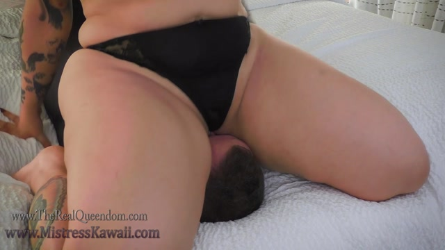 Watch Online Porn – TheRealQueendom – Mistress Kawaii – Finished With The Furniture Slave (MP4, FullHD, 1920×1080)