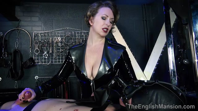 Watch Online Porn – The English Mansion – Mistress T in Mistress Tease – Complete (MP4, HD, 1280×720)