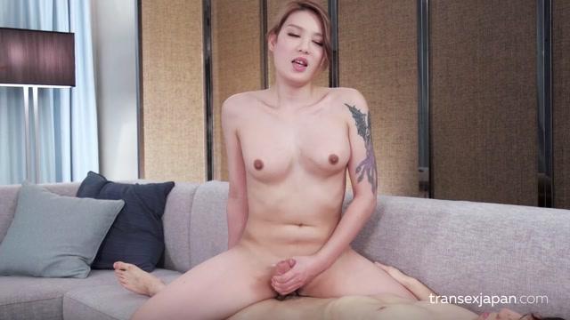 Watch Online Porn – Transexjapan presents Rui Matsushita – Rui Feet Worship and Sumata Masturbation (MP4, FullHD, 1920×1080)