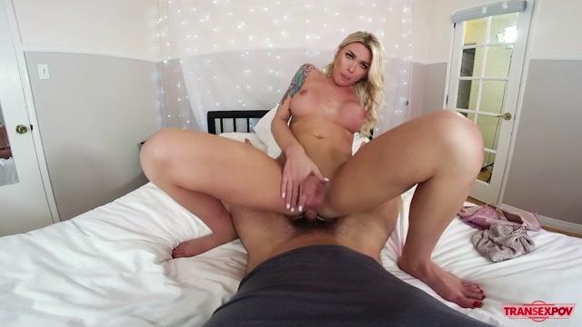 Watch Online Porn – Transexpov presents Aubrey Kate The Return (MP4, HD, 1280×720)
