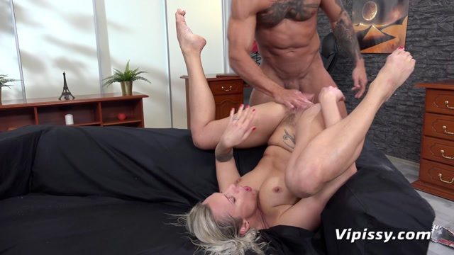 Watch Online Porn – VIPissy presents Brittany Bardot – Wet Therapy – 13.05.2019 (MP4, FullHD, 1920×1080)
