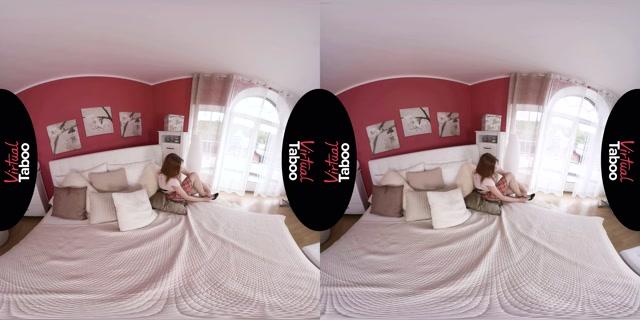 Watch Free Porno Online – VirtualTaboo presents Eye To Eye With Sophia – Sophia Traxler 5K (MP4, UltraHD/4K, 5400×2700)