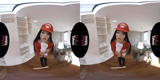 Watch Online Porn – VirtualTaboo presents Natasha Level 105K (MP4, UltraHD/4K, 5400×2700)