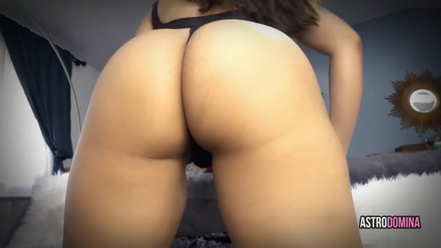 Watch Online Porn – AstroDomina – ASS WORSHIP SESSION (MP4, FullHD, 1920×1080)