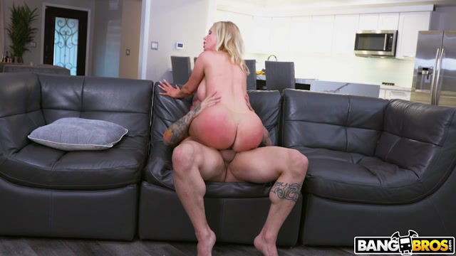 Watch Online Porn – BangBros – BangbrosClips presents Nikki Benz Gets Her Pipes Fixed (MP4, HD, 1280×720)