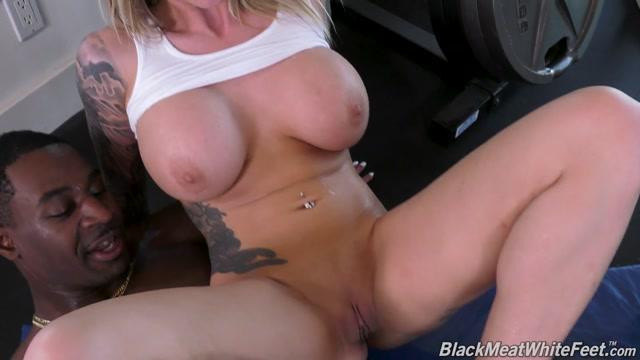Watch Free Porno Online – BlackMeatWhiteFeet presents Karma Rx – 16.06.2019 (MP4, FullHD, 1920×1080)