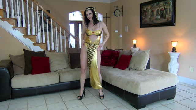 Watch Online Porn – Bratty Ashley Sinclair and Friends – Cleopatra Dildo and Dance (MP4, FullHD, 1920×1080)