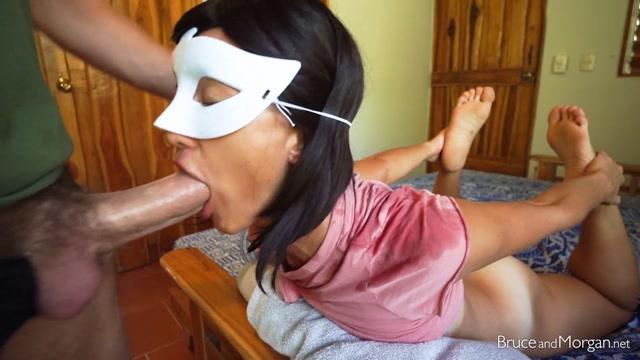 Watch Online Porn – BruceAndMorgan presents 19.04.12 face fucked (MP4, FullHD, 1920×1080)