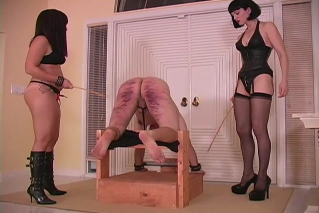 Watch Online Porn – ClubDom – Caning the Bitch and Make Him Cry (MP4, SD, 720×480)