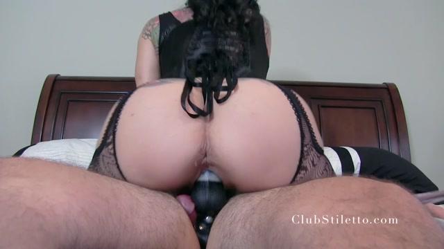Watch Online Porn – Club Stiletto FemDom – A Cure for Cuckies ED. Starring Miss Jasmine (MP4, FullHD, 1920×1080)