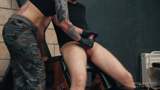 Watch Online Porn – Cruel Anettes Fetish Store presents Mistress Anette in What a huge amount! – 12.06.2019 $10.99 (Premium user request) (MP4, FullHD, 1920×1080)