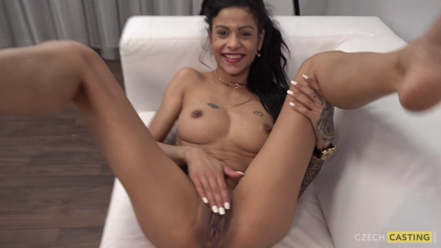 Watch Online Porn – CzechCasting presents Sandra (9039) – 22.06.2019 (MP4, FullHD, 1920×1080)