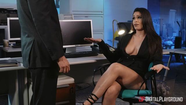 Watch Online Porn – DigitalPlayground presents Jane Wilde & Katana Kombat – Better Things To Do – 17.06.2019 (MP4, FullHD, 1920×1080)