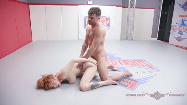 Watch Online Porn – Evolved Fights – Lauren Phillips (MP4, FullHD, 1920×1080)