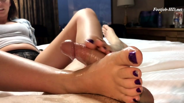 Watch Online Porn – Flying Arches Drains Me – Foot Guy James Footjobs (MP4, FullHD, 1920×1080)