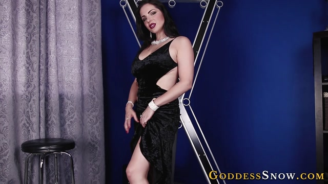 Watch Online Porn – Goddess Alexandra Snow – Lured to Your End (MP4, FullHD, 1920×1080)