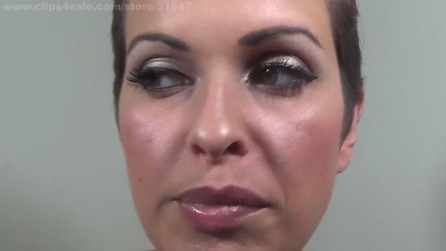 Watch Online Porn – Goddess Brandon – 30 seconds to cum (MP4, FullHD, 1920×1080)