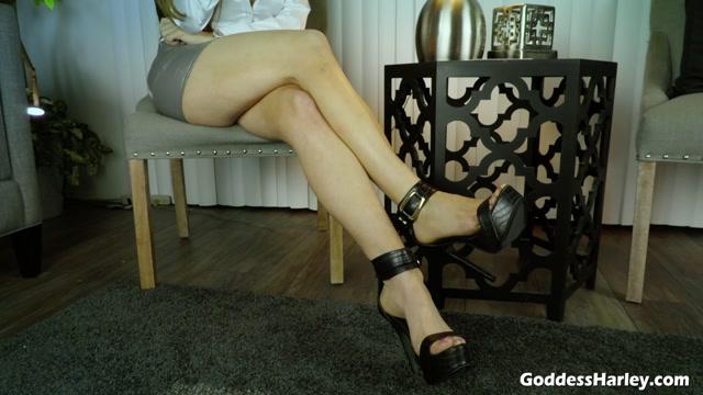 Watch Online Porn – Goddess Harley – Office Girls Paycheck Slave (MP4, FullHD, 1920×1080)