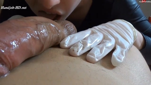 Watch Online Porn – Handjob for oily cocks – Lisa-Sack (MP4, HD, 1280×720)