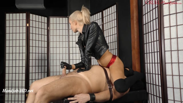 Watch Online Porn – Kinky handjob part 1 – Cruel Handjobs (MP4, FullHD, 1920×1080)