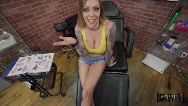 Watch Online Porn – LetsTryAnal presents Karma RX in Tattoo Parlor – 16.06.2019 (MP4, FullHD, 1920×1080)
