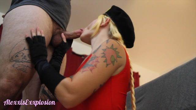 Watch Online Porn – ManyVids presents Alexxis Exxplosion – Cammy White (MP4, HD, 1280×720)